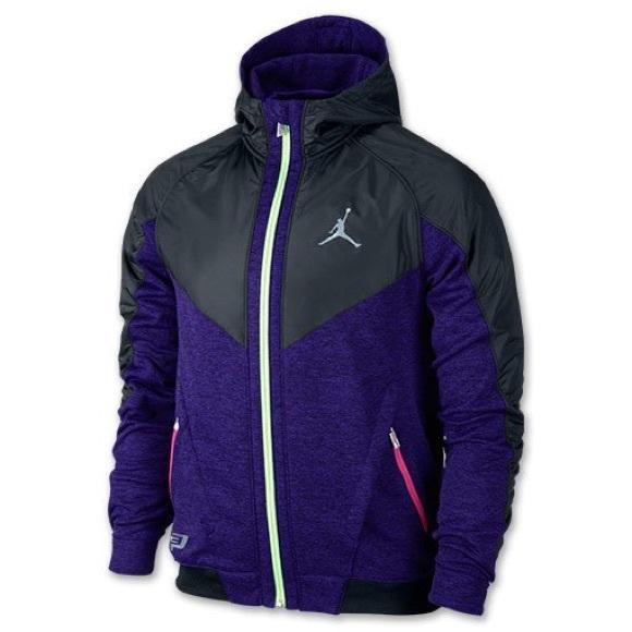 d3e2e900b6b Jordan Jackets & Coats | Jacket | Poshmark